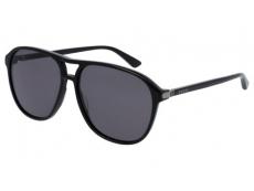 Slnečné okuliare Gucci - Gucci GG0016S-006