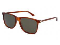 Slnečné okuliare Gucci - Gucci GG0017S-004