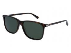 Slnečné okuliare Gucci - Gucci GG0017S-007