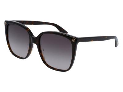 Slnečné okuliare Gucci GG0022S-003