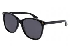 Slnečné okuliare Gucci - Gucci GG0024S-001
