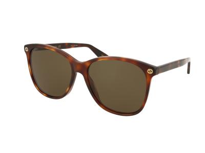 Slnečné okuliare Gucci GG0024S-002