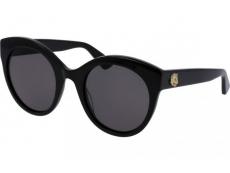 Slnečné okuliare Cat Eye - Gucci GG0028S-001