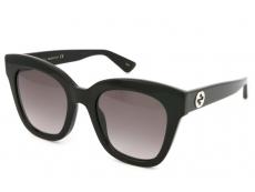 Slnečné okuliare Cat Eye - Gucci GG0029S-001