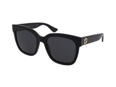 Slnečné okuliare Gucci GG0034S 001