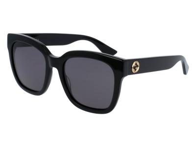 Slnečné okuliare Gucci GG0034S-001