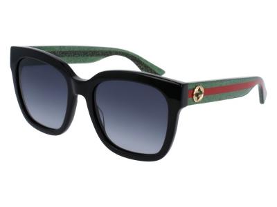 Slnečné okuliare Gucci GG0034S-002