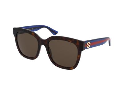 Slnečné okuliare Gucci GG0034S 004