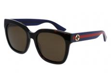 Slnečné okuliare Gucci - Gucci GG0034S-004