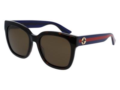 Slnečné okuliare Gucci GG0034S-004