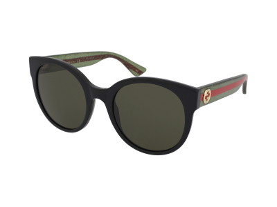 Slnečné okuliare Gucci GG0035S 002