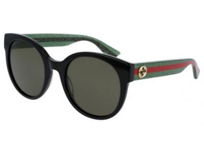 Slnečné okuliare Gucci GG0035S-002