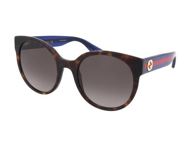 Slnečné okuliare Gucci GG0035S-004