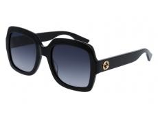 Slnečné okuliare - Gucci GG0036S-001