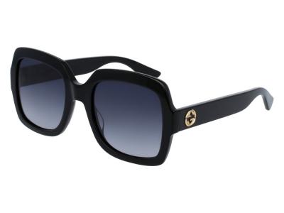 Slnečné okuliare Gucci GG0036S-001