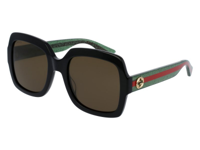 Slnečné okuliare Gucci GG0036S-002
