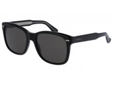 Slnečné okuliare - Gucci GG0050S-001