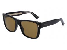Slnečné okuliare - Gucci GG0052S-001