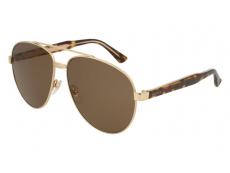 Slnečné okuliare - Gucci GG0054S-002