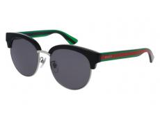 Slnečné okuliare Browline - Gucci GG0058SK-002
