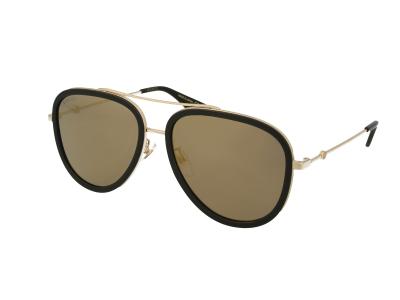 Slnečné okuliare Gucci GG0062S-001