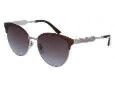 Slnečné okuliare - Gucci GG0074S-004