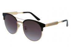 Slnečné okuliare Browline - Gucci GG0075S-002