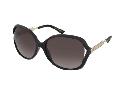 Slnečné okuliare Gucci GG0076S 002