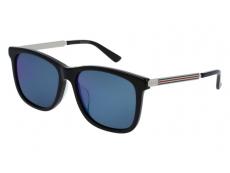 Slnečné okuliare - Gucci GG0078SK-001