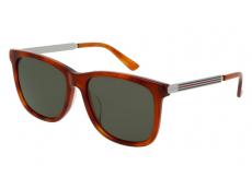 Slnečné okuliare - Gucci GG0078SK-005