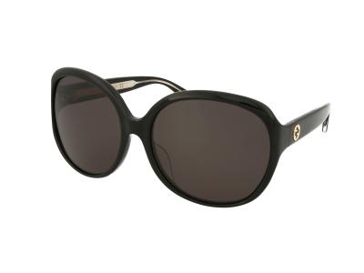 Slnečné okuliare Gucci GG0080SK-001