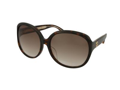 Slnečné okuliare Gucci GG0080SK-003