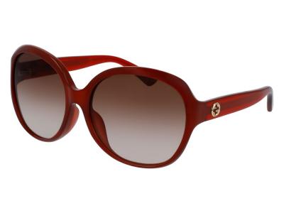 Slnečné okuliare Gucci GG0080SK-004