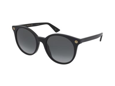 Slnečné okuliare Gucci GG0091S 001