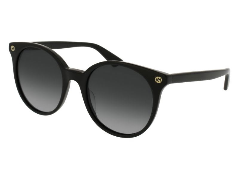 Slnečné okuliare Gucci GG0091S-001