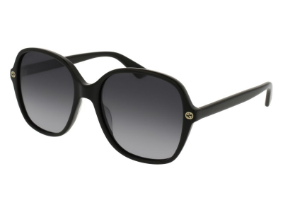 Slnečné okuliare Gucci GG0092S-001
