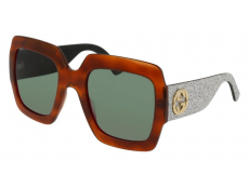Slnečné okuliare Gucci - Gucci GG0102S-004