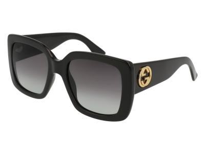 Slnečné okuliare Gucci GG0141S-001