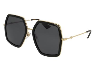 Slnečné okuliare Gucci GG0106S-001