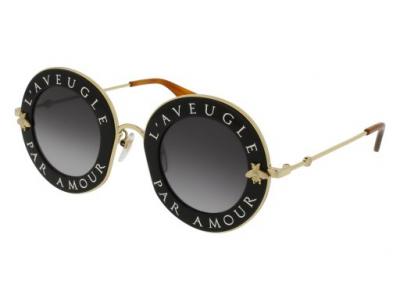 Slnečné okuliare Gucci GG0113S-001