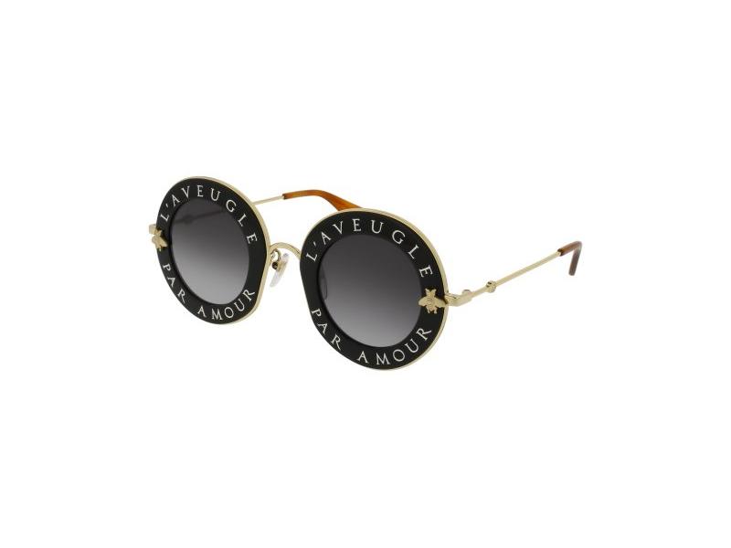 Slnečné okuliare Gucci GG0113S 001