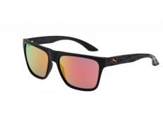 Slnečné okuliare Wayfarer - Puma PU0008S-001