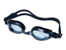 Okuliare - Plavecké okuliare Alensa čierne
