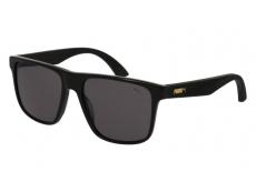 Slnečné okuliare Wayfarer - Puma PU0104S-001