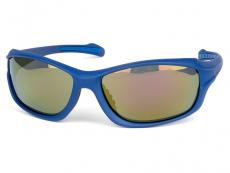 Slnečné okuliare - Slnečné okuliare Sport blue