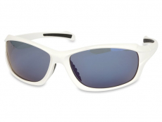 Slnečné okuliare - Slnečné okuliare Sport white