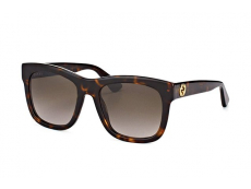 Slnečné okuliare Gucci - Gucci GG0032S-002