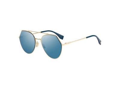 Slnečné okuliare Fendi FF 0194/S 000/2A