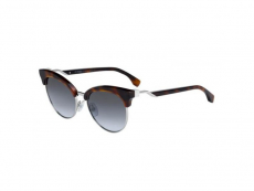 Slnečné okuliare Fendi - Fendi FF 0229/S 086/GB
