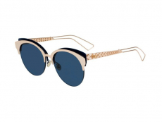 Slnečné okuliare okrúhle - Christian Dior DIORAMACLUB 2BN/A9